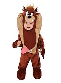 Tasmanian Devil Baby Costume