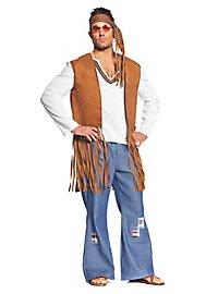 Tassels hippie costume