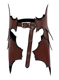 Tassettes d'elfe noir