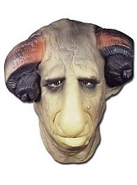 Taurus Mask