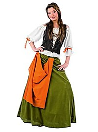 Tavern Wench Costume