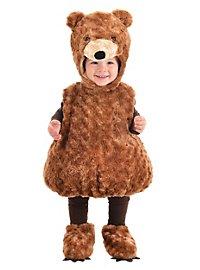 Teddy Bear Kids Costume