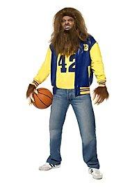 Teen Wolf déguisement