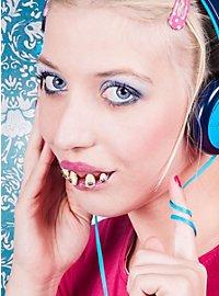 Teenager Teeth
