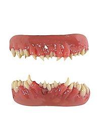 Teeth FX Alien Invasion Teeth