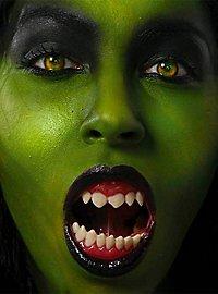 Teeth FX Dents de cannibale