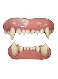 Teeth FX Dents de loup-garou