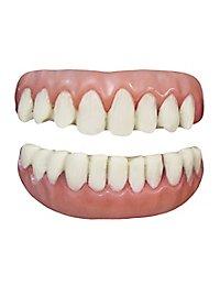 Teeth FX Lange Zähne