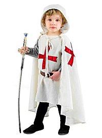 Tempelritter Kinderkostüm