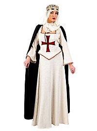 Templerin Kostüm