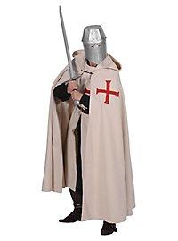 Templerorden Ritter Kostüm
