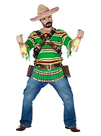 Tequila Shooter Costume