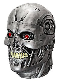 Terminator 2 Endoskull Maske