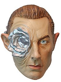 Terminator 2 T-1000 Maske