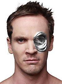 Terminator: Genisys Latexapplikation