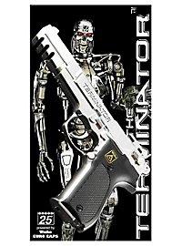 Terminator pistol, 25 rounds