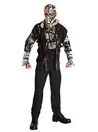 Terminator T-600 Infiltrator Costume