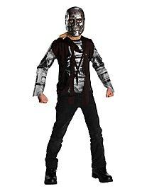 Terminator T-600 Kids Costume