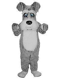 Terrier Maskottchen