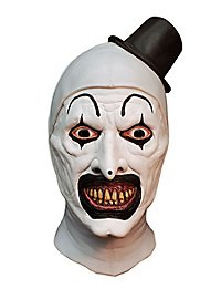 Terrifier Art the Clown Maske
