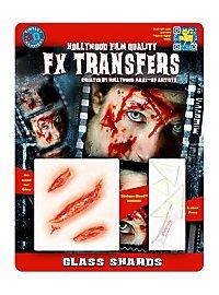 Tessons 3D FX Transfers