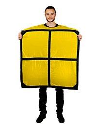 Tetris O Kostüm