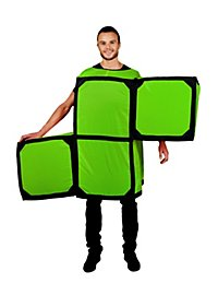 Tetris S Kostüm