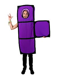 Tetris T Kostüm
