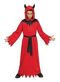 Teufelspriester Kinderkostüm