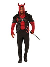 Teufelsproll Kostüm