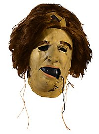 Texas Chainsaw Massacre Old Lady Mask