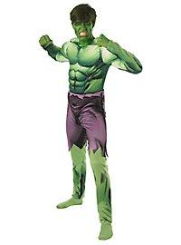 The Avengers Hulk costume