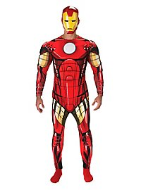 The Avengers Iron Man costume