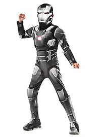 The Avengers War Machine Child Costume