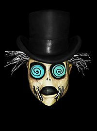 The Conductor Maske aus Latex