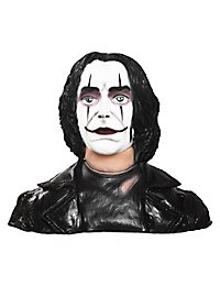 The Crow Bust