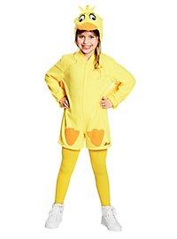 The Duck Child Costume