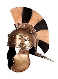The Eagle Helmet of Lutorius