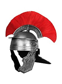 The Eagle Helmet of Marcus Aquila