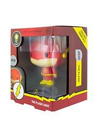 The Flash - DC Comics 3D Lampe The Flash