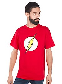 The Flash - T-Shirt Emblem