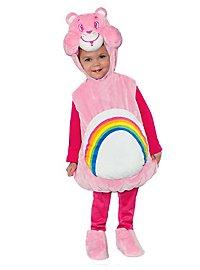The Glücksbärchis Hurrabärchi Child Costume
