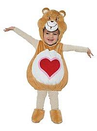The Glücksbärchis Schmusebärchi child costume
