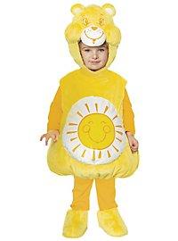 The Glücksbärchis Sonnenscheinbärchi Child Costume