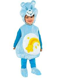 The Glücksbärchis Wunschbärchi Child Costume