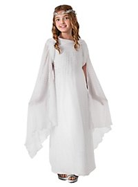 The Hobbit Galadriel Kids Costume