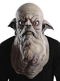 The Hobbit Goblin King Latex Full Mask