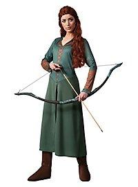 The Hobbit Tauriel Costume