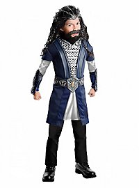 The Hobbit Thorin Oakenshield Kids Costume