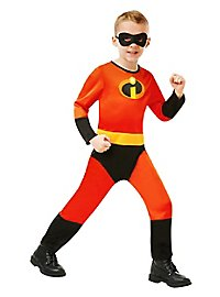 The Incredible 2 Child Costume